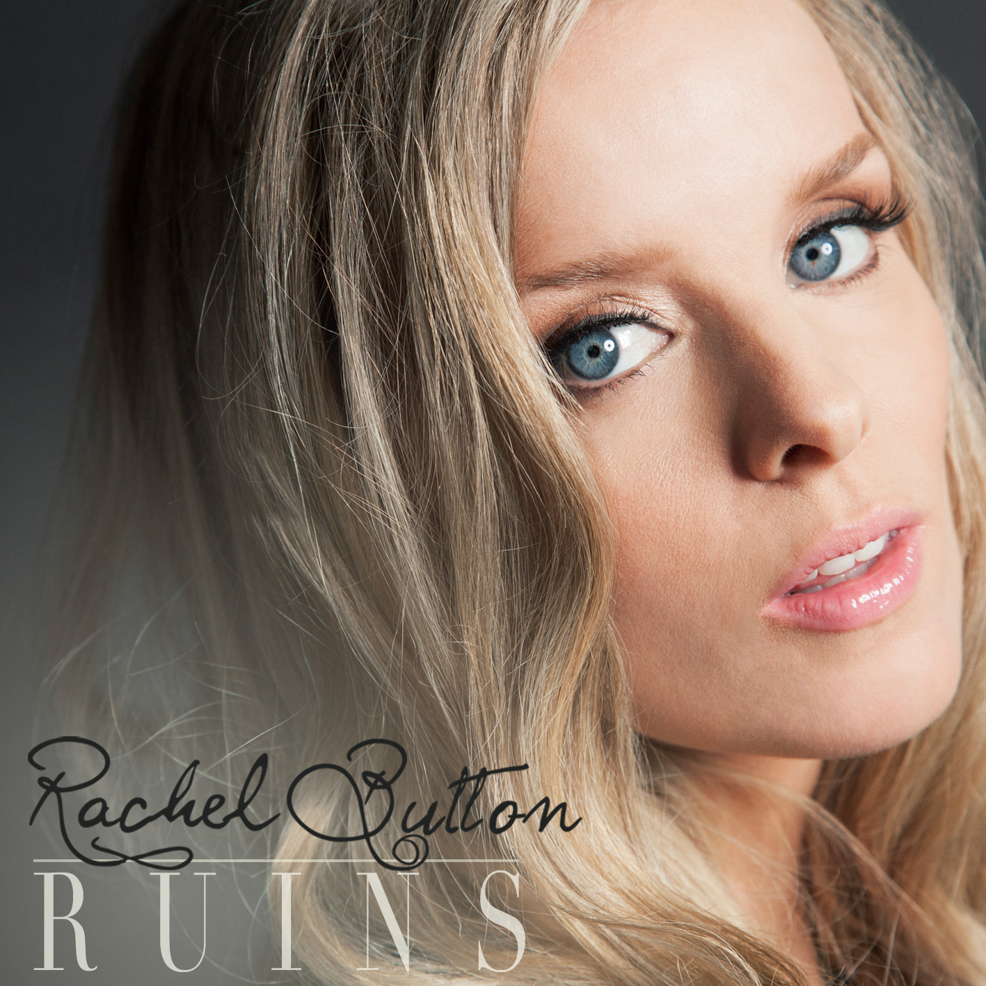 Ruins Rachel Button Official cover
